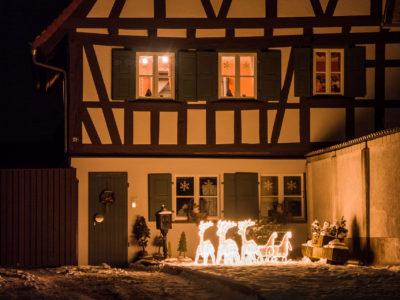 Jöhlinger Str. ⋅ Walzbachtal-Jöhlingen