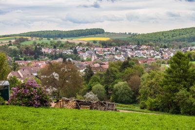 Heuberg ⋅ Walzbachtal-Jöhlingen