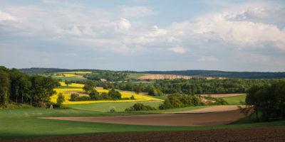 Streichental, Steinbruch Lugenbe ⋅ Walzbachtal-Wössingen