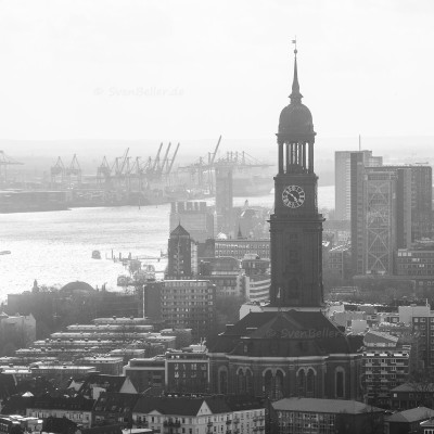 Hamburg City & Hafen