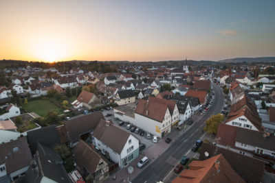 Jöhlinger Str. (Nordwest) ⋅ Walzbachtal-Jöhlingen