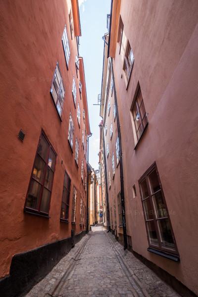 Gamla Stan ⋅ Stockholm