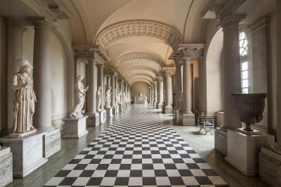 Gustavs III Antikmuseum ⋅ Stockholm