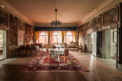 Schloss ⋅ Öster Malma