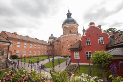 Schloss Gripsholm ⋅ Mariefred