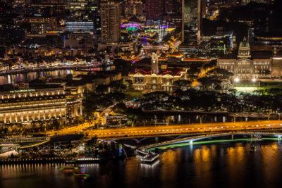 Victorian Theatre ⋅ Singapur