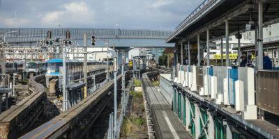 Showajima Station ⋅ Tokyo