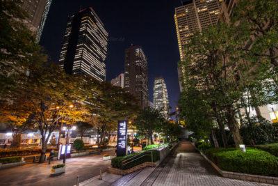 Tokyo Metropolitan Government ° ⋅ Tokyo-Shinjuku