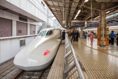 Tokyo Station ⋅ Tokyo-Chiyoda