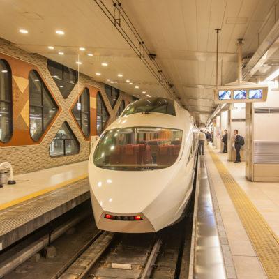 Shinjuku Station ⋅ Tokyo-Shinjuku