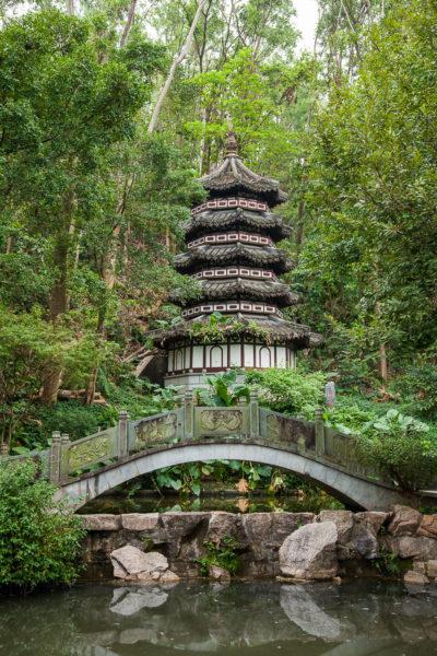 Int. Garden & Flower Expo Park ⋅ Shenzhen