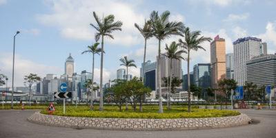 Central ⋅ Hongkong