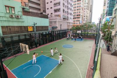 Hennessy Road > Tak Yan Street ⋅ Hongkong