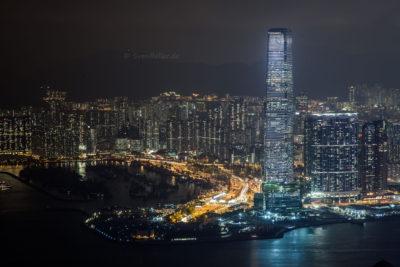 Western Harbour Crossing ⋅ Hongkong