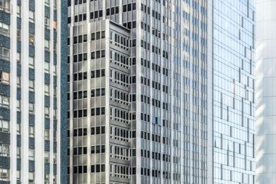 Exchange Square ⋅ Hongkong
