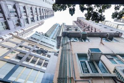 Mosque St ⋅ Hongkong