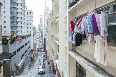 Peel Street ⋅ Hongkong