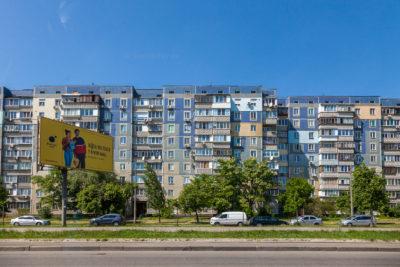 E40 ⋅ Kiew