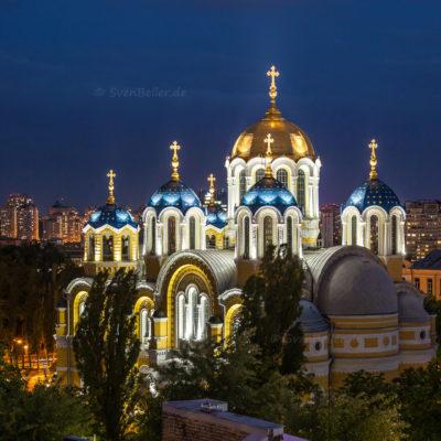 Ukraine – Kiew
