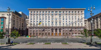 Kiewer Stadtrat ⋅ Kiew