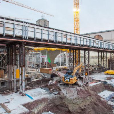 Hauptbahnhof S21 ⋅ Stuttgart