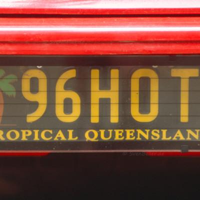 Australien Ost